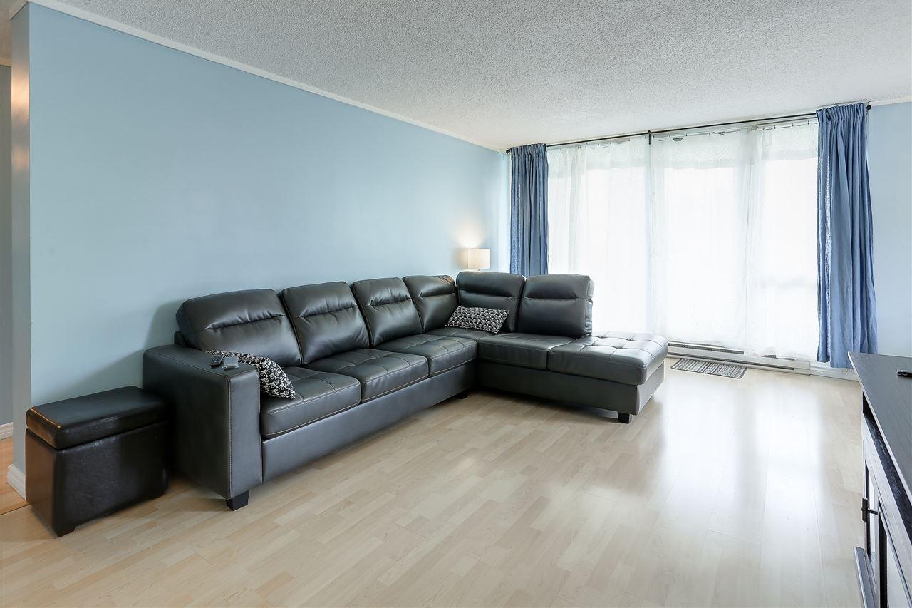 Condo Apartment at 102 5645 BARKER AVENUE, Unit 102, Burnaby South, British Columbia. Image 4