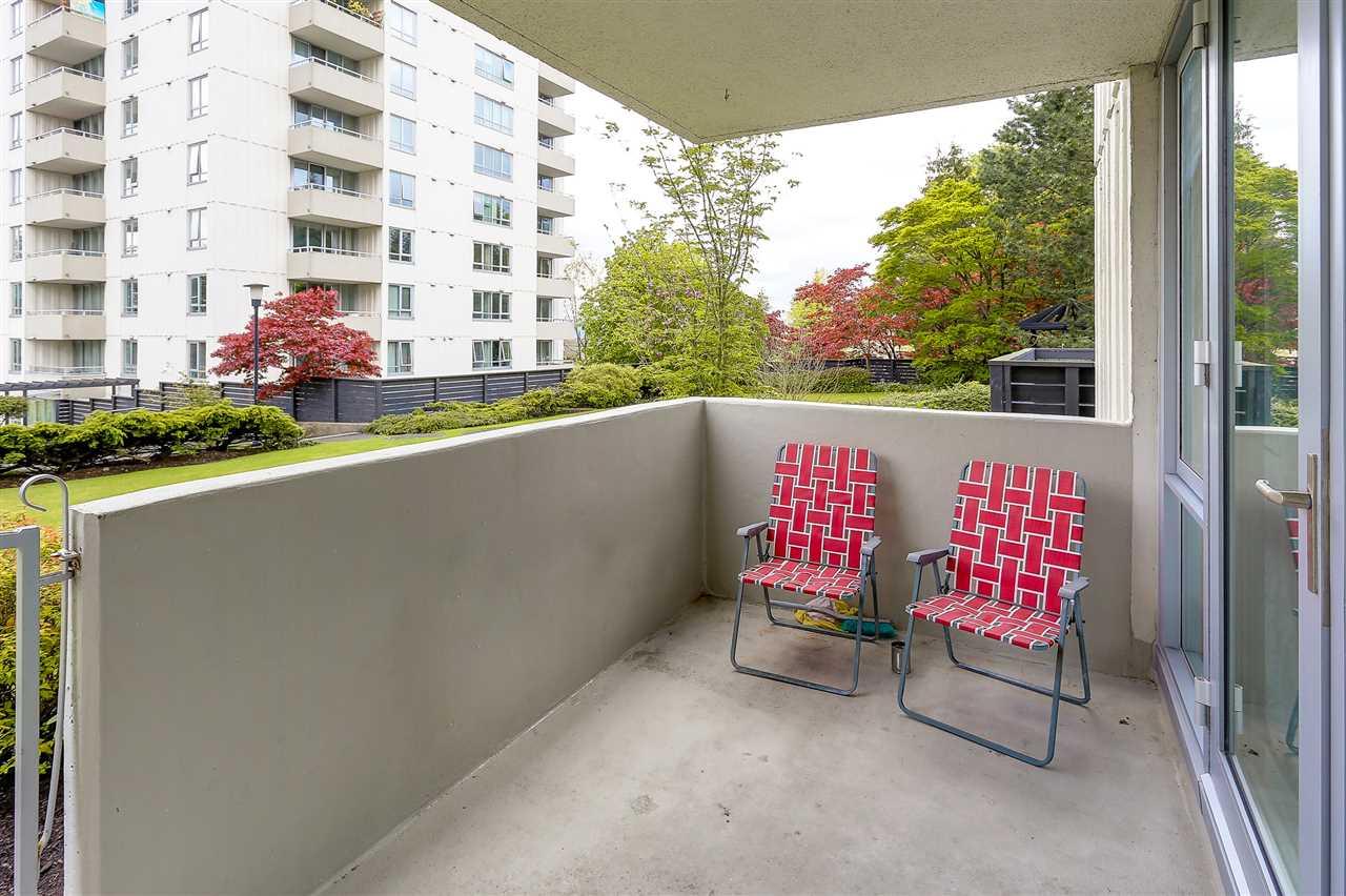 Condo Apartment at 102 5645 BARKER AVENUE, Unit 102, Burnaby South, British Columbia. Image 5