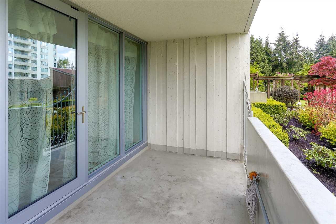 Condo Apartment at 102 5645 BARKER AVENUE, Unit 102, Burnaby South, British Columbia. Image 6