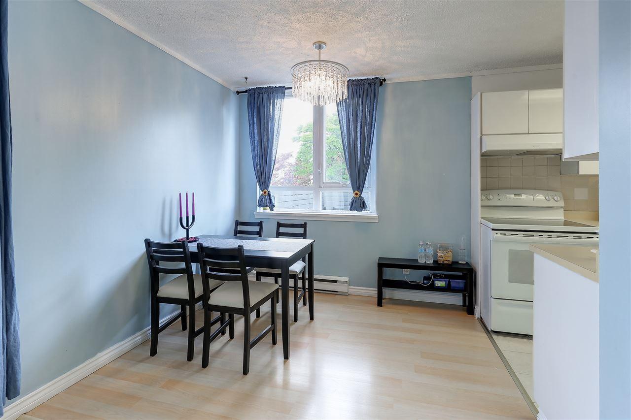 Condo Apartment at 102 5645 BARKER AVENUE, Unit 102, Burnaby South, British Columbia. Image 8