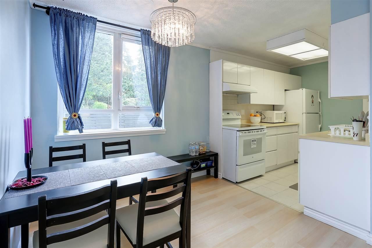 Condo Apartment at 102 5645 BARKER AVENUE, Unit 102, Burnaby South, British Columbia. Image 9