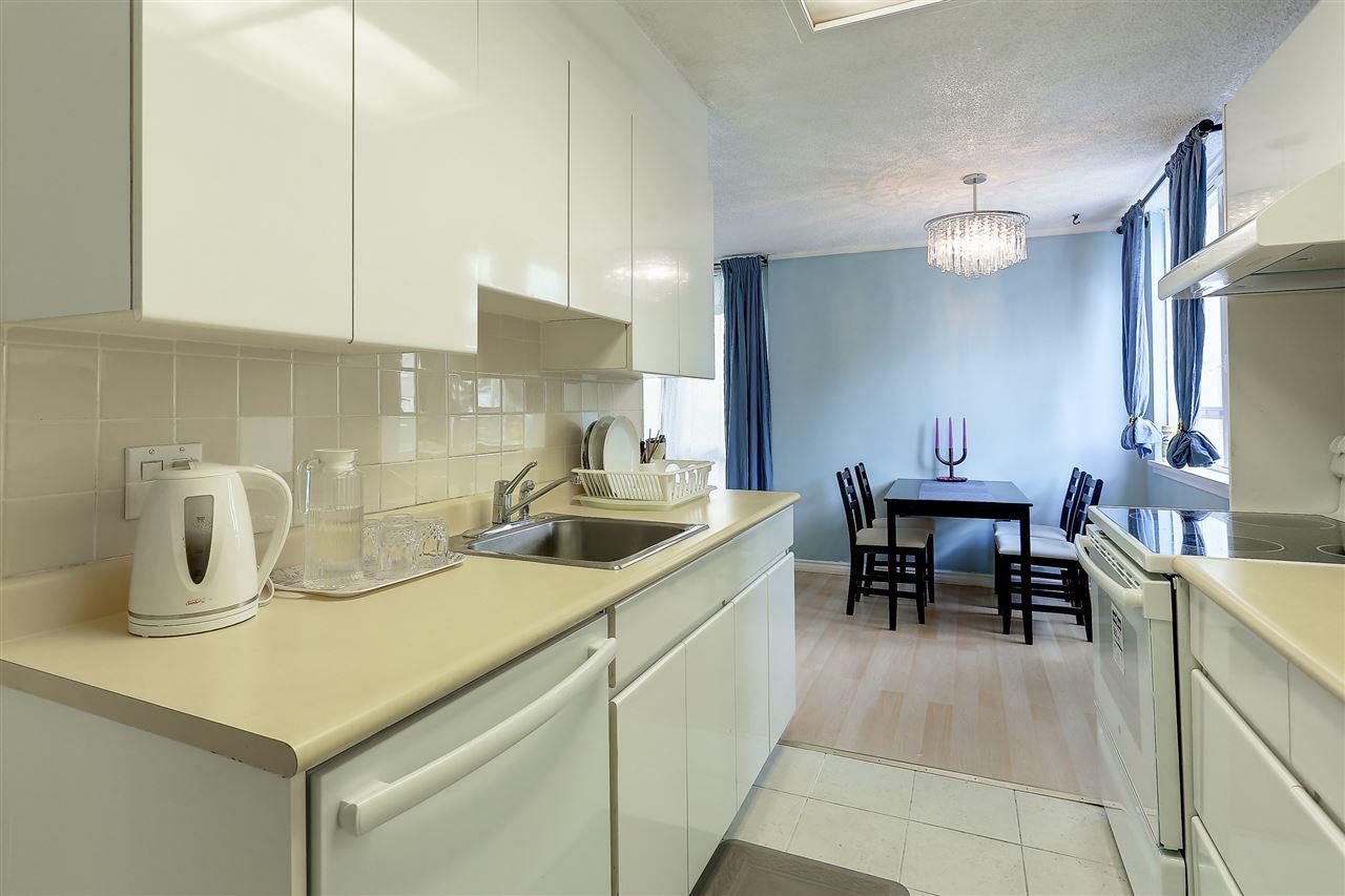 Condo Apartment at 102 5645 BARKER AVENUE, Unit 102, Burnaby South, British Columbia. Image 12