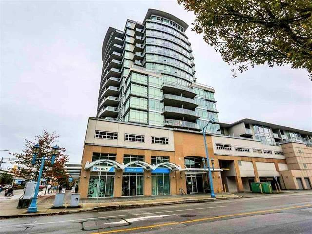 Condo Apartment at 1708 7888 SABA ROAD, Unit 1708, Richmond, British Columbia. Image 1