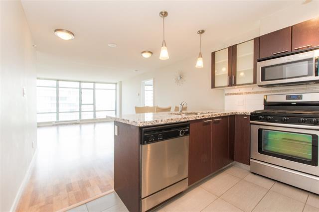 Condo Apartment at 1708 7888 SABA ROAD, Unit 1708, Richmond, British Columbia. Image 5
