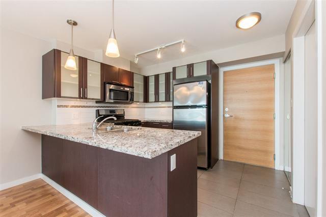 Condo Apartment at 1708 7888 SABA ROAD, Unit 1708, Richmond, British Columbia. Image 7