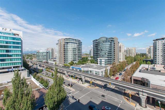 Condo Apartment at 1708 7888 SABA ROAD, Unit 1708, Richmond, British Columbia. Image 12