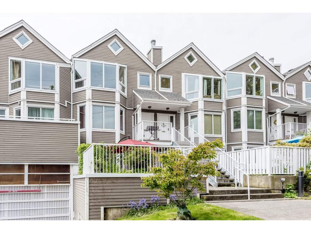 Townhouse at 1115 ELM STREET, South Surrey White Rock, British Columbia. Image 2