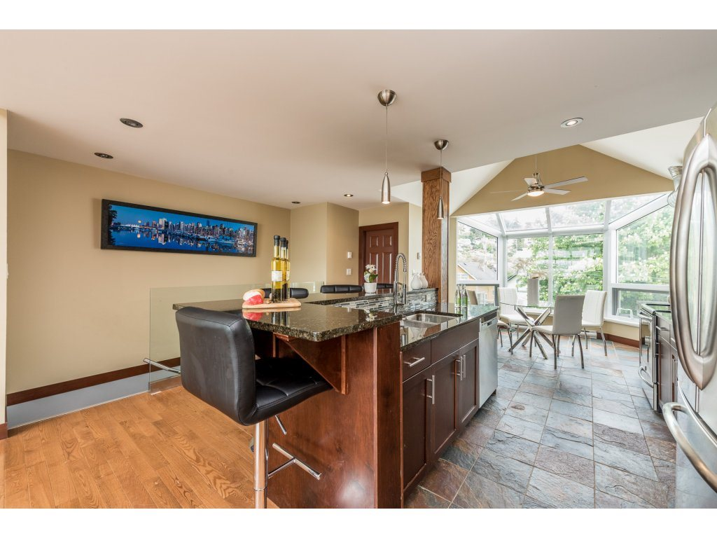 Townhouse at 1115 ELM STREET, South Surrey White Rock, British Columbia. Image 7
