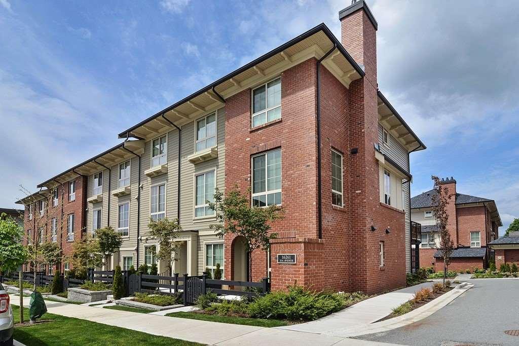 Townhouse at 36 16261 23A AVENUE, Unit 36, South Surrey White Rock, British Columbia. Image 2