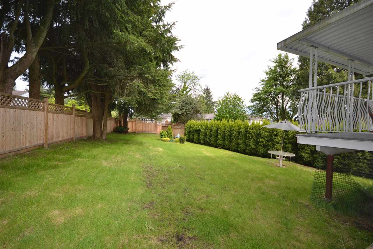 Detached at 269 KING STREET, Coquitlam, British Columbia. Image 17