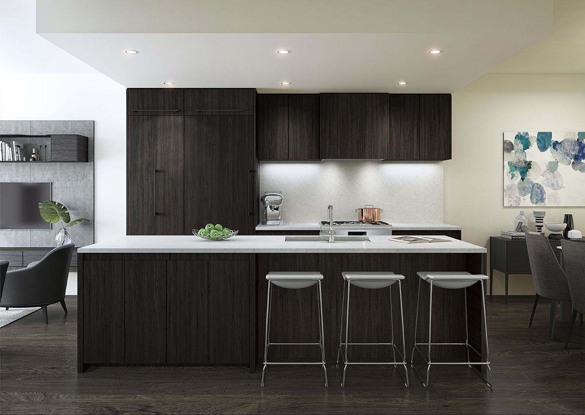 Townhouse at 11 1508 W 57TH AVENUE, Unit 11, Vancouver West, British Columbia. Image 7