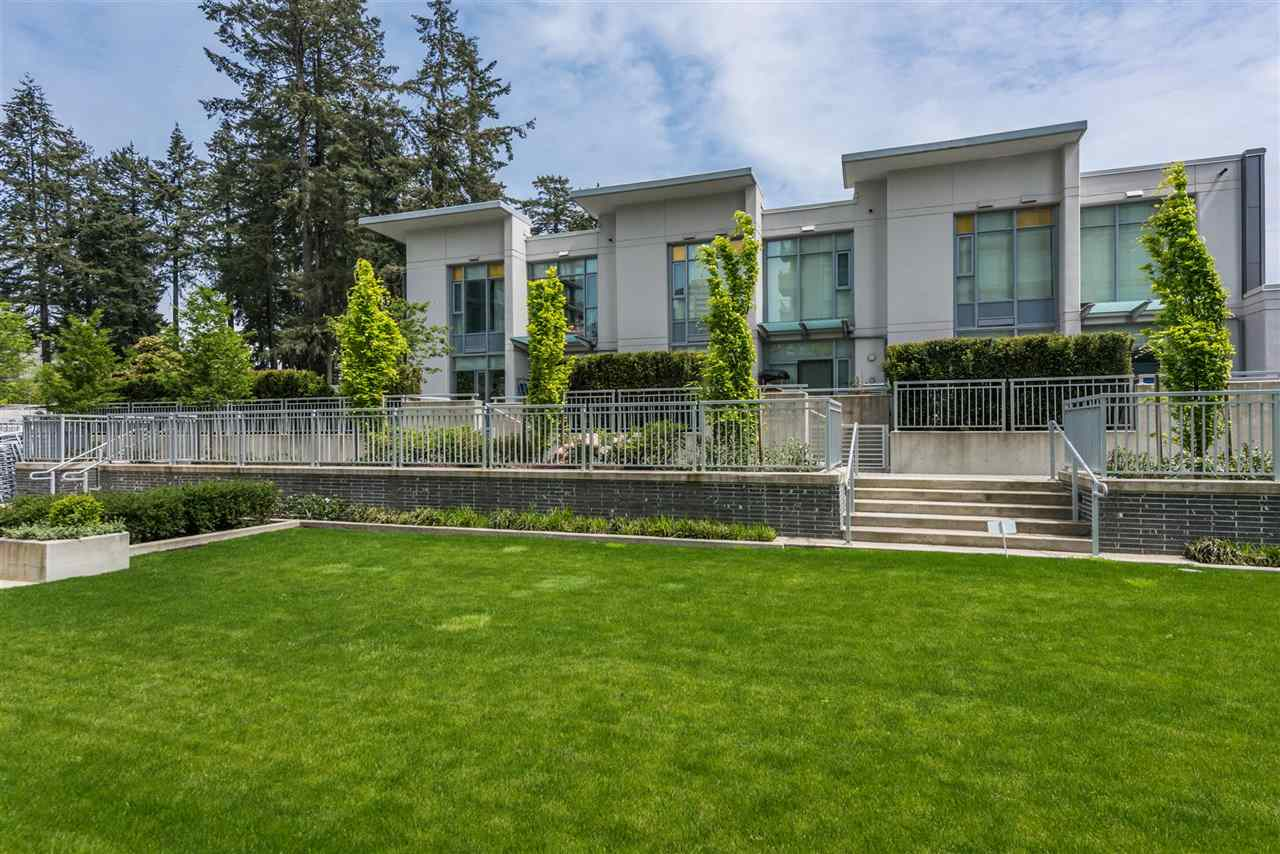 Townhouse at 6569 DUNBLANE AVENUE, Burnaby South, British Columbia. Image 1