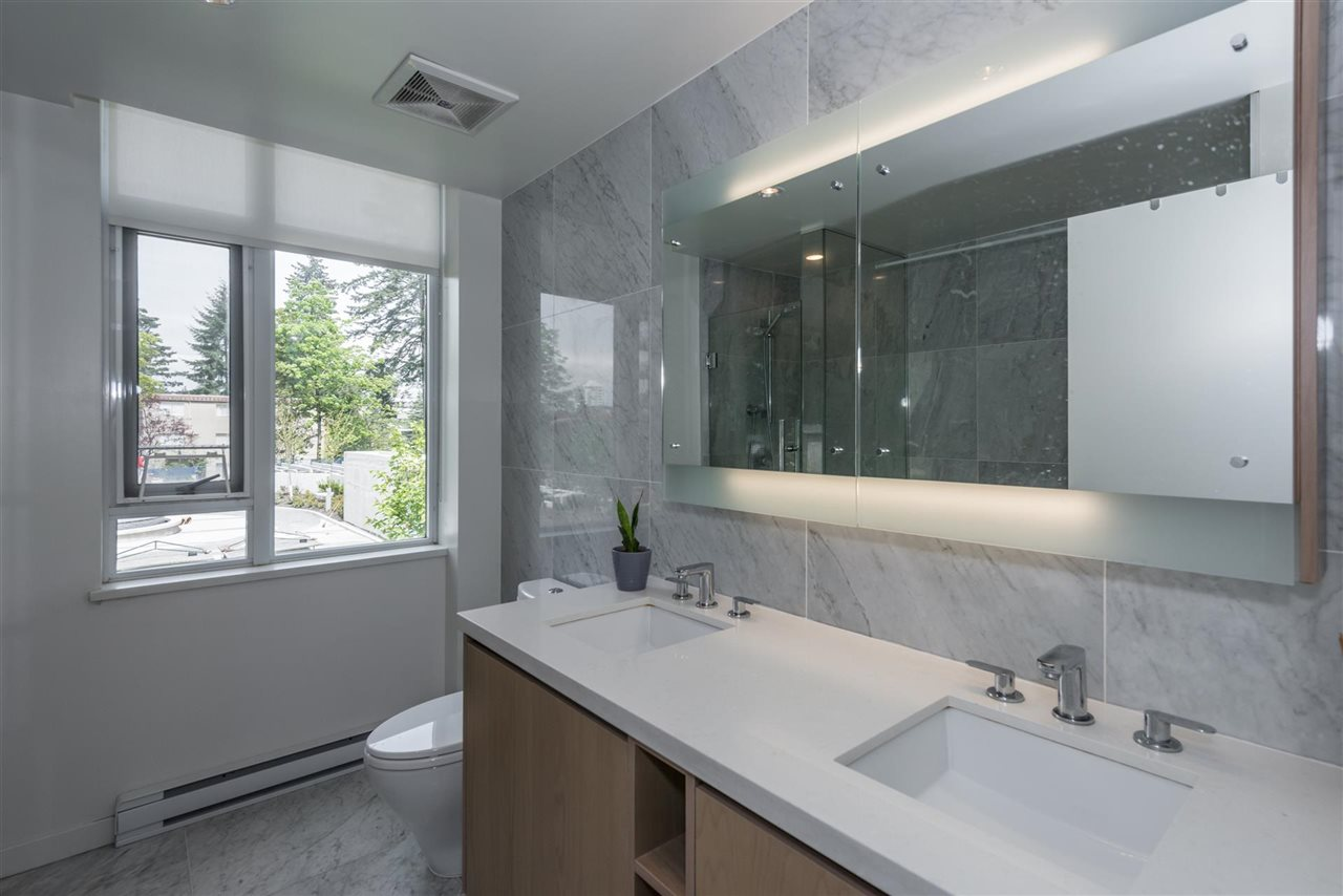 Townhouse at 6569 DUNBLANE AVENUE, Burnaby South, British Columbia. Image 7