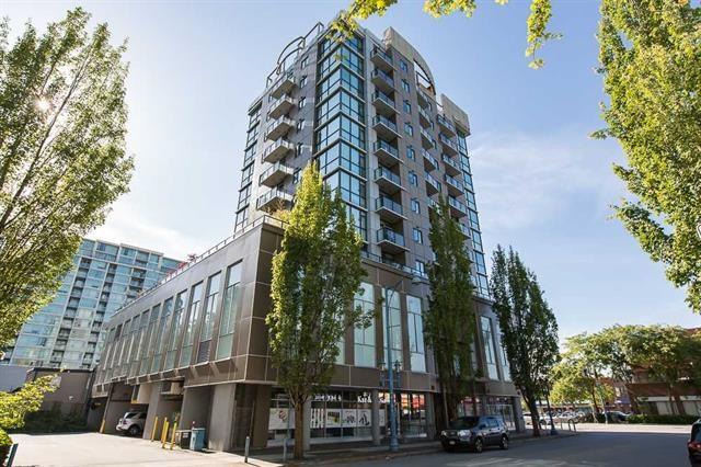 Condo Apartment at 902 6133 BUSWELL STREET, Unit 902, Richmond, British Columbia. Image 1