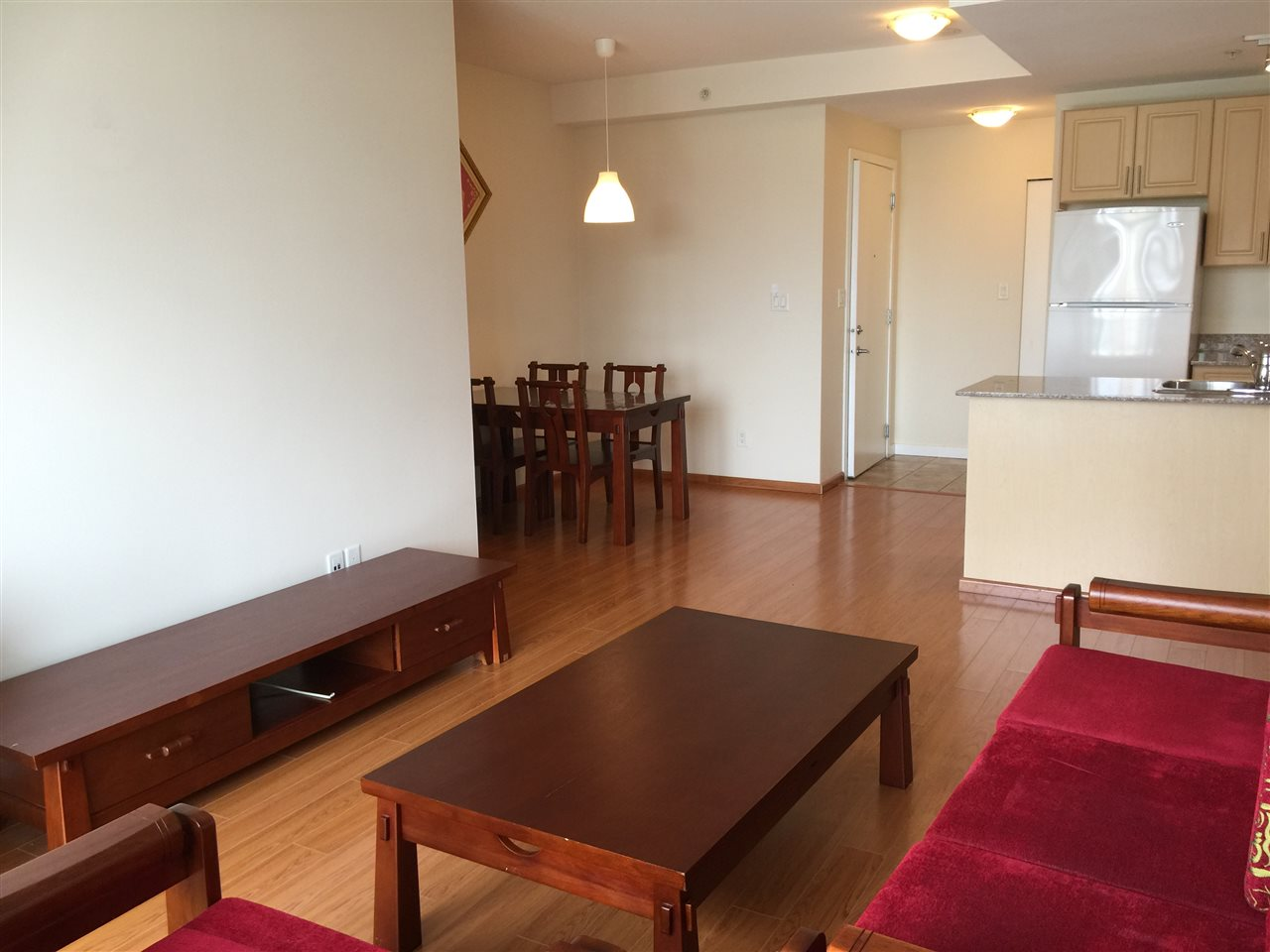 Condo Apartment at 902 6133 BUSWELL STREET, Unit 902, Richmond, British Columbia. Image 15