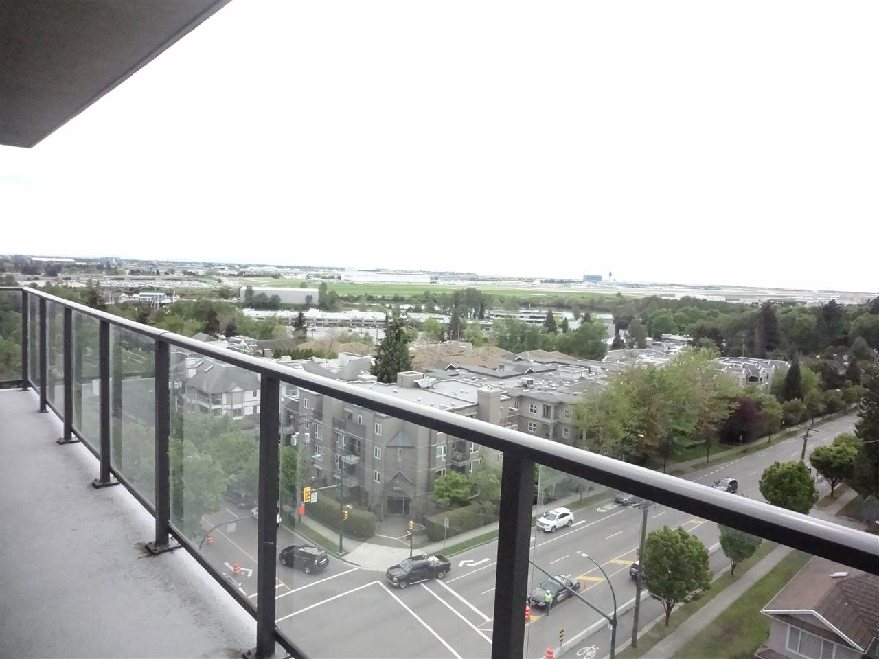 Condo Apartment at 1109 8588 CORNISH STREET, Unit 1109, Vancouver West, British Columbia. Image 1