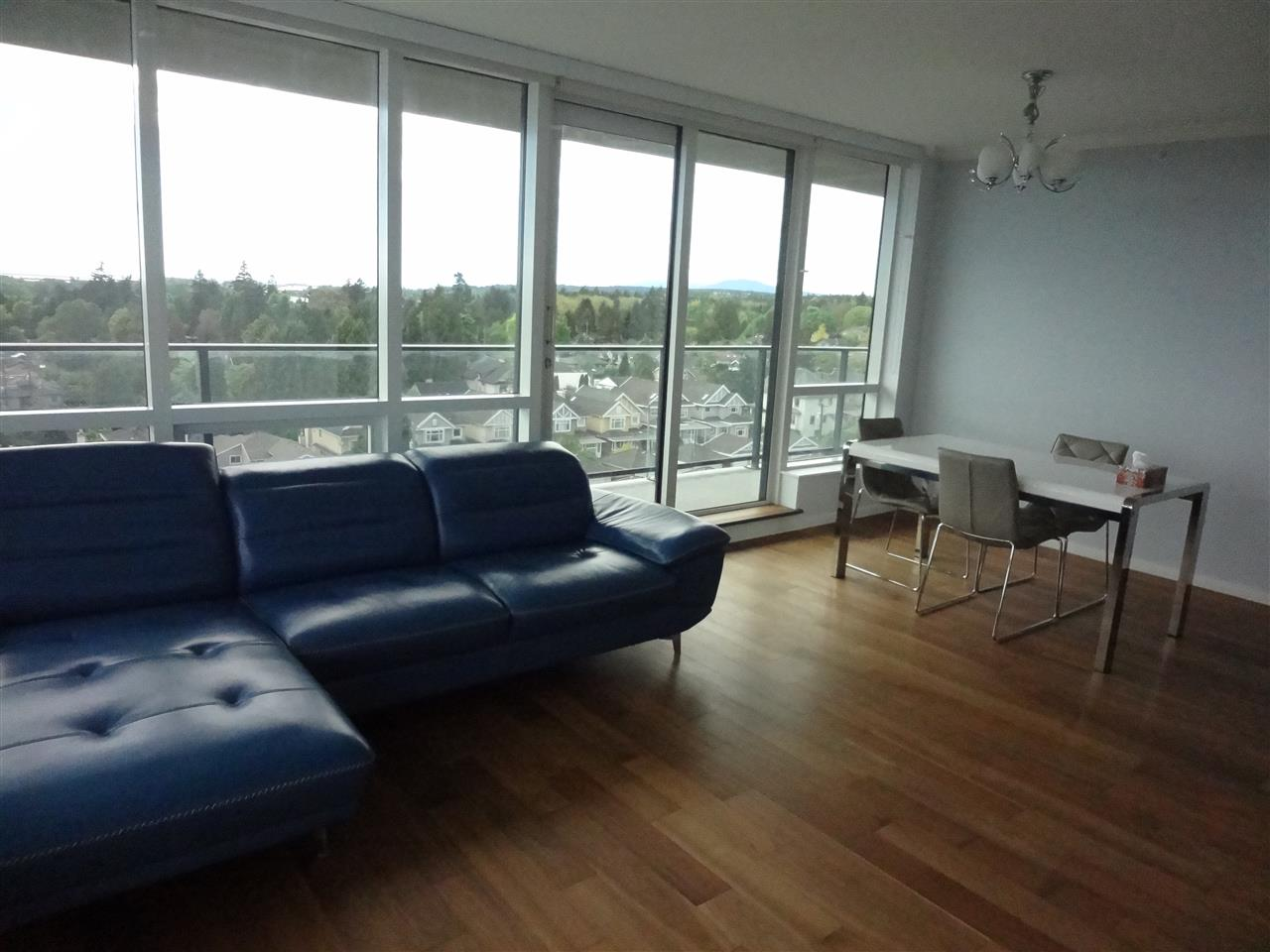 Condo Apartment at 1109 8588 CORNISH STREET, Unit 1109, Vancouver West, British Columbia. Image 2
