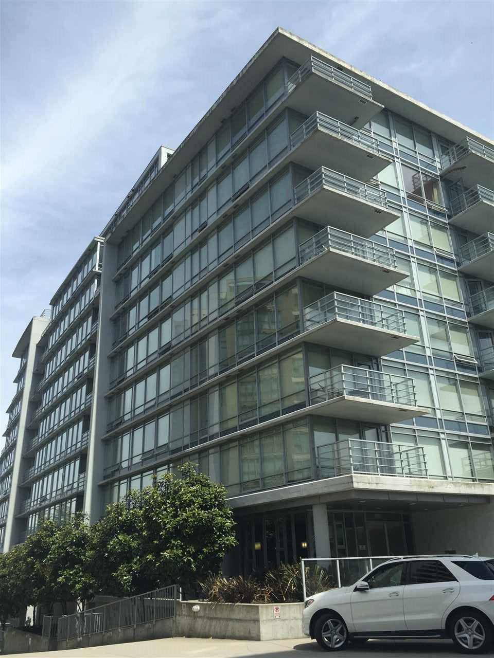 Condo Apartment at 1009 8280 LANSDOWNE ROAD, Unit 1009, Richmond, British Columbia. Image 1