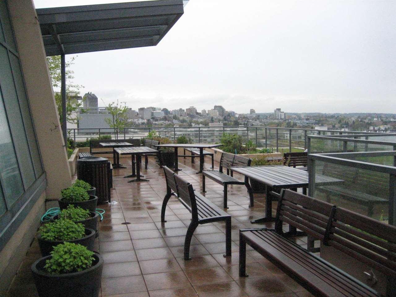 Condo Apartment at 1506 288 W 1ST AVENUE, Unit 1506, Vancouver West, British Columbia. Image 4