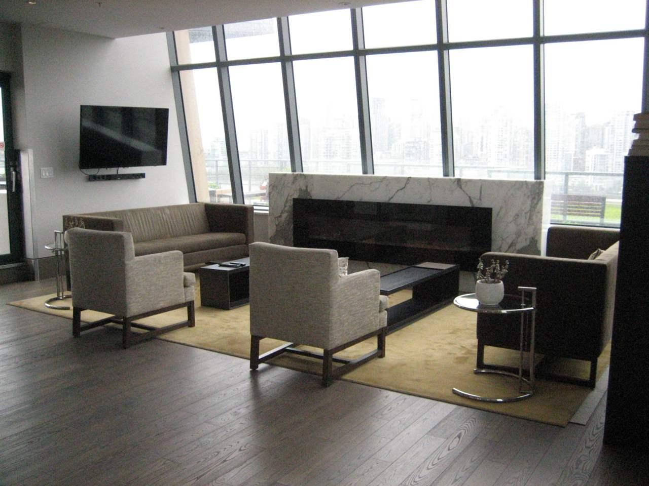Condo Apartment at 1506 288 W 1ST AVENUE, Unit 1506, Vancouver West, British Columbia. Image 6