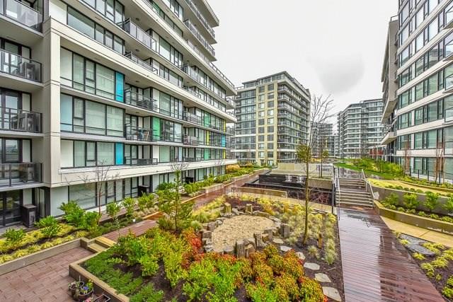 Condo Apartment at 701 7788 ACKROYD ROAD, Unit 701, Richmond, British Columbia. Image 1