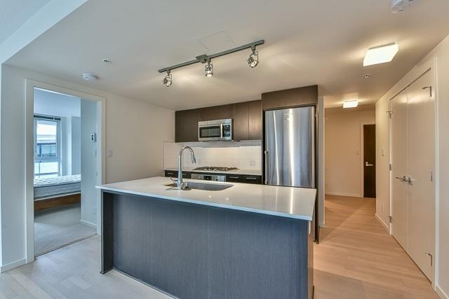 Condo Apartment at 701 7788 ACKROYD ROAD, Unit 701, Richmond, British Columbia. Image 5