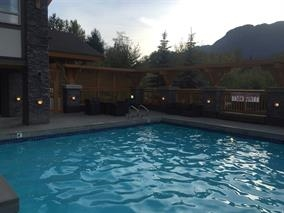 Condo Apartment at 414 40900 TANTALUS ROAD, Unit 414, Squamish, British Columbia. Image 14