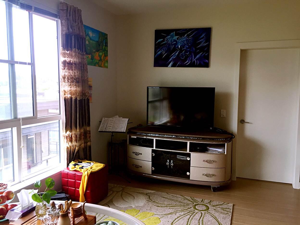 Condo Apartment at 613 5981 GRAY AVENUE, Unit 613, Vancouver West, British Columbia. Image 3
