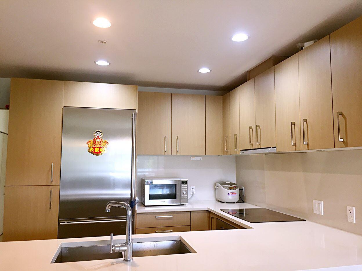 Condo Apartment at 613 5981 GRAY AVENUE, Unit 613, Vancouver West, British Columbia. Image 4
