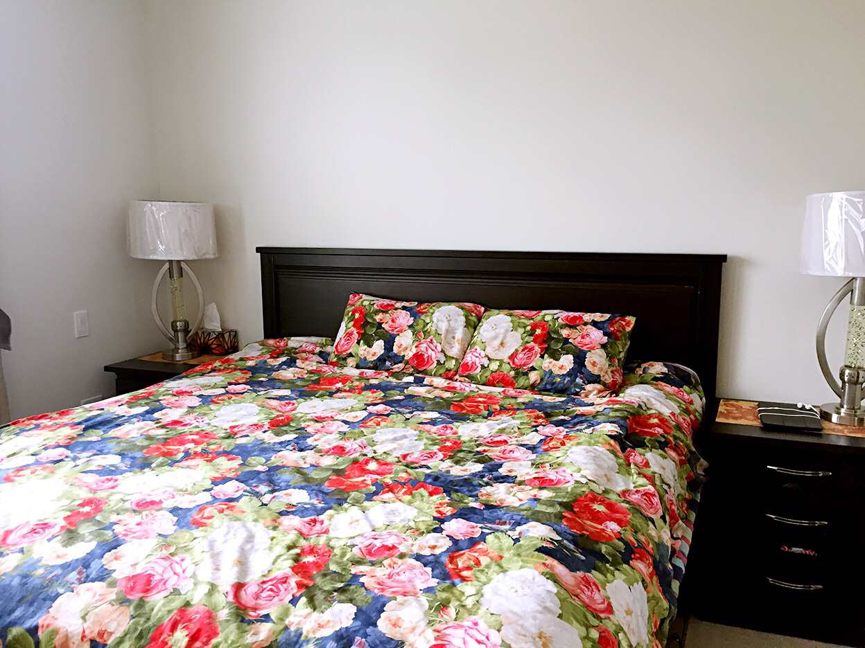 Condo Apartment at 613 5981 GRAY AVENUE, Unit 613, Vancouver West, British Columbia. Image 5