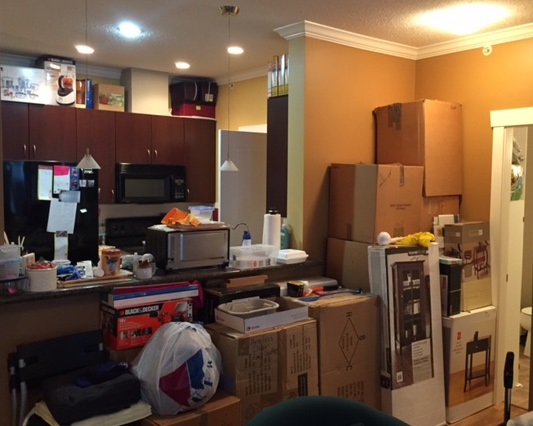 Condo Apartment at 405 33255 OLD YALE ROAD, Unit 405, Abbotsford, British Columbia. Image 9