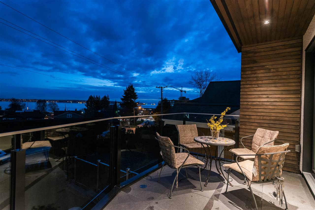 Detached at 1247 KEITH ROAD, West Vancouver, British Columbia. Image 3