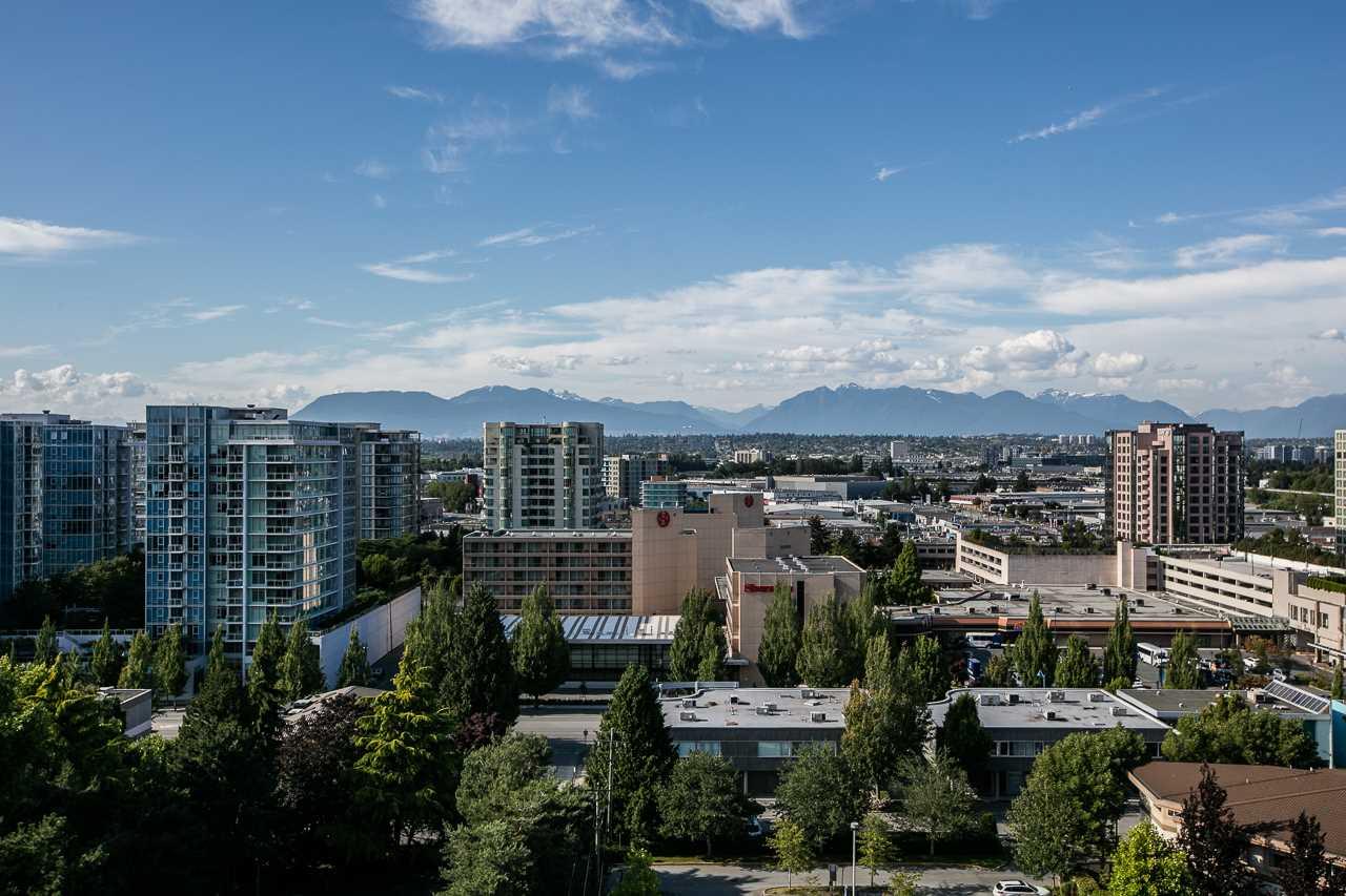 Condo Apartment at 1703 7328 GOLLNER AVENUE, Unit 1703, Richmond, British Columbia. Image 1