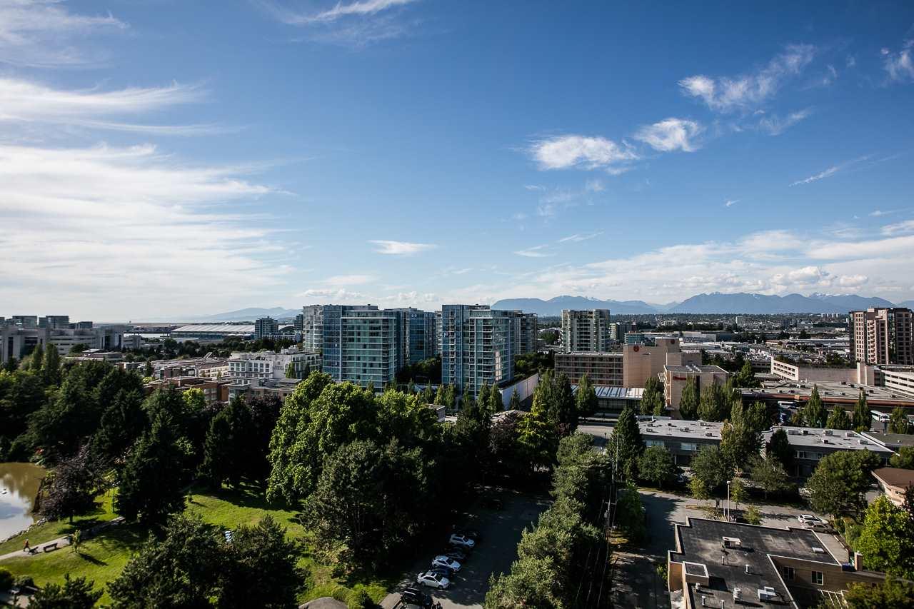 Condo Apartment at 1703 7328 GOLLNER AVENUE, Unit 1703, Richmond, British Columbia. Image 2