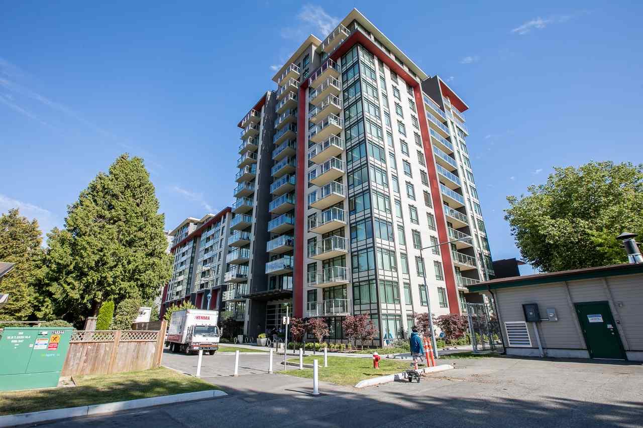 Condo Apartment at 1703 7328 GOLLNER AVENUE, Unit 1703, Richmond, British Columbia. Image 3