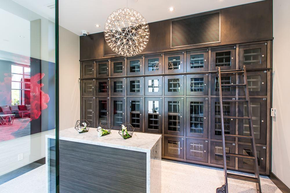 Condo Apartment at 1703 7328 GOLLNER AVENUE, Unit 1703, Richmond, British Columbia. Image 7