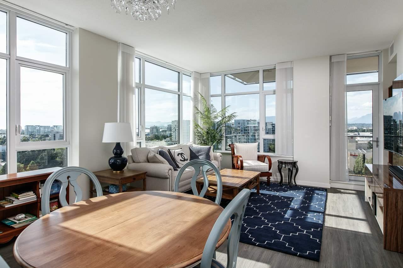 Condo Apartment at 1703 7328 GOLLNER AVENUE, Unit 1703, Richmond, British Columbia. Image 11