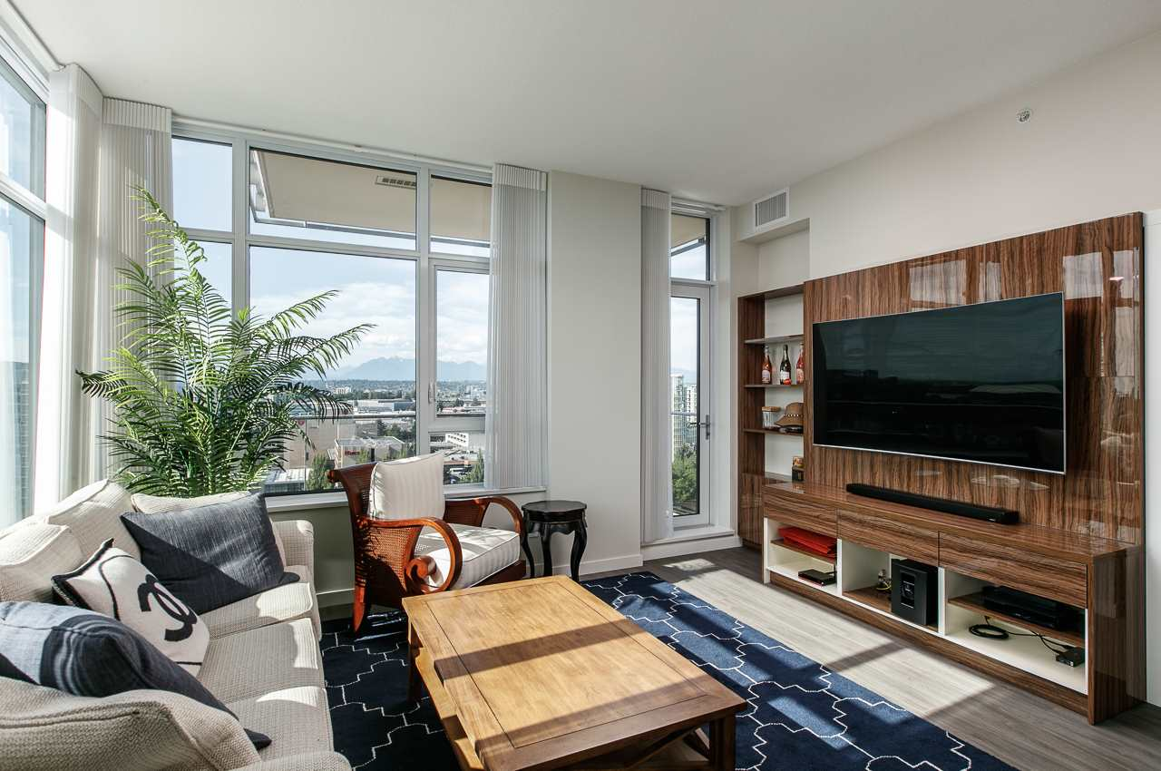 Condo Apartment at 1703 7328 GOLLNER AVENUE, Unit 1703, Richmond, British Columbia. Image 12