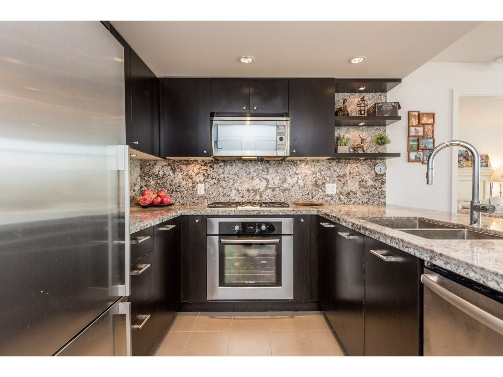 Condo Apartment at 601 1455 GEORGE STREET, Unit 601, South Surrey White Rock, British Columbia. Image 3