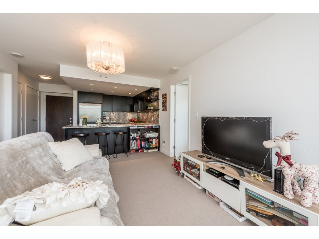 Condo Apartment at 601 1455 GEORGE STREET, Unit 601, South Surrey White Rock, British Columbia. Image 6