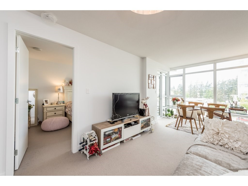 Condo Apartment at 601 1455 GEORGE STREET, Unit 601, South Surrey White Rock, British Columbia. Image 7