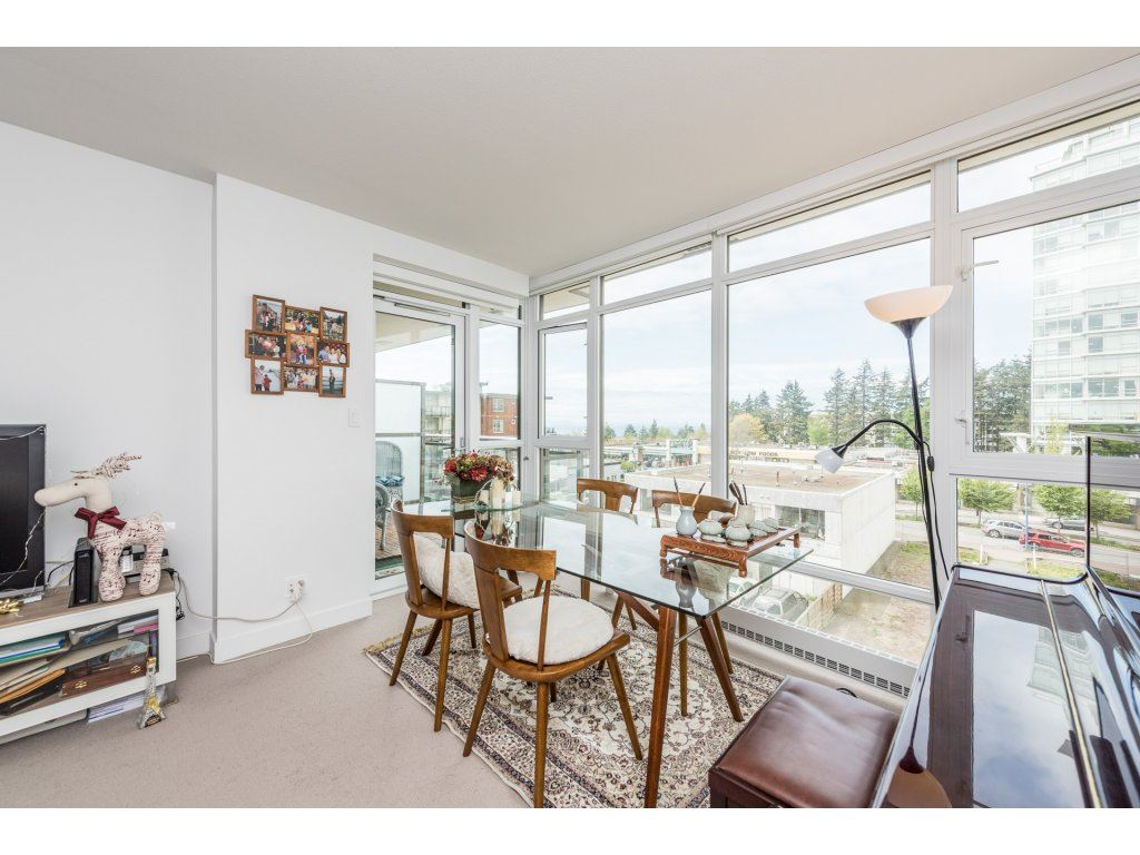 Condo Apartment at 601 1455 GEORGE STREET, Unit 601, South Surrey White Rock, British Columbia. Image 8