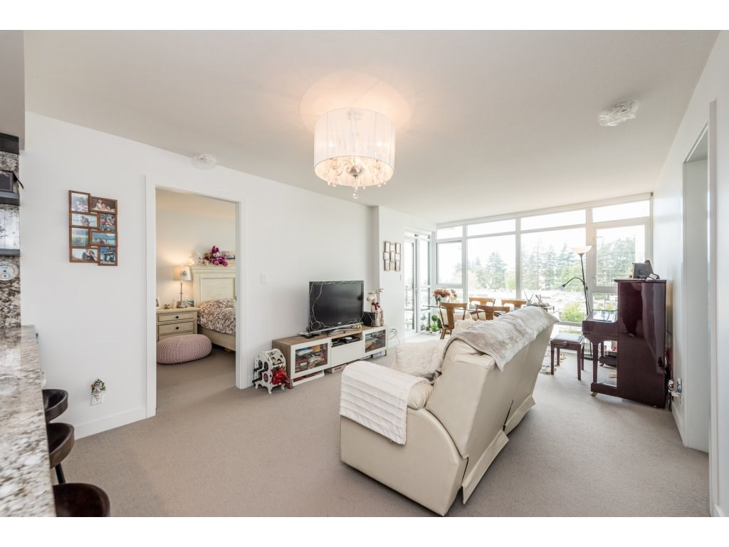 Condo Apartment at 601 1455 GEORGE STREET, Unit 601, South Surrey White Rock, British Columbia. Image 9