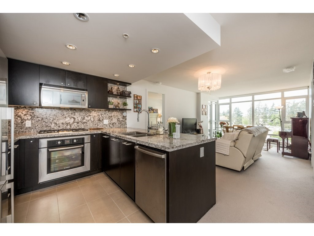 Condo Apartment at 601 1455 GEORGE STREET, Unit 601, South Surrey White Rock, British Columbia. Image 10