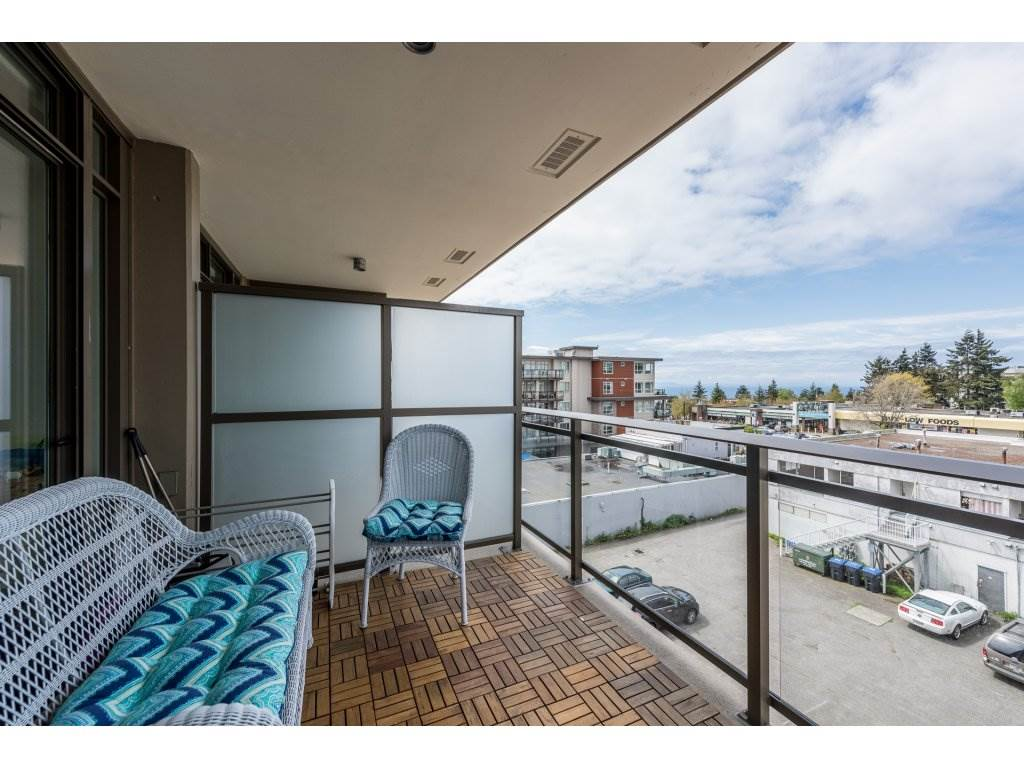 Condo Apartment at 601 1455 GEORGE STREET, Unit 601, South Surrey White Rock, British Columbia. Image 11