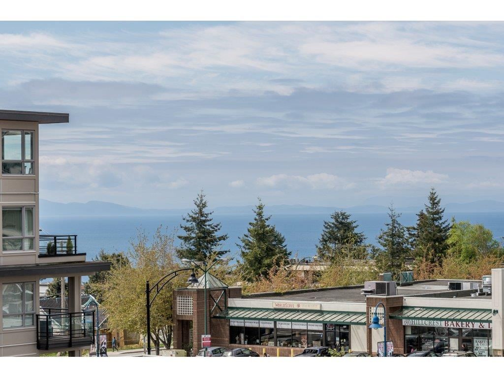 Condo Apartment at 601 1455 GEORGE STREET, Unit 601, South Surrey White Rock, British Columbia. Image 12