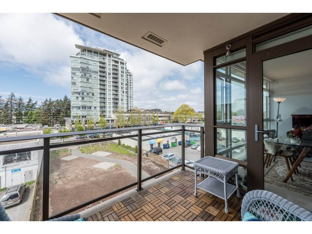 Condo Apartment at 601 1455 GEORGE STREET, Unit 601, South Surrey White Rock, British Columbia. Image 19