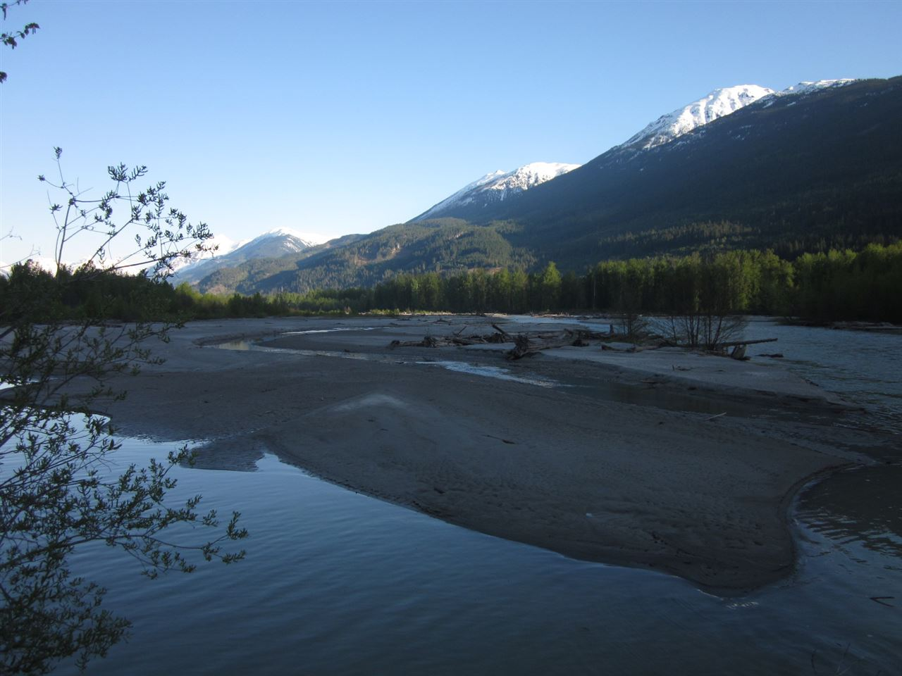 Vacant Land at 9651 PEMBERTON MEADOWS, Pemberton, British Columbia. Image 6
