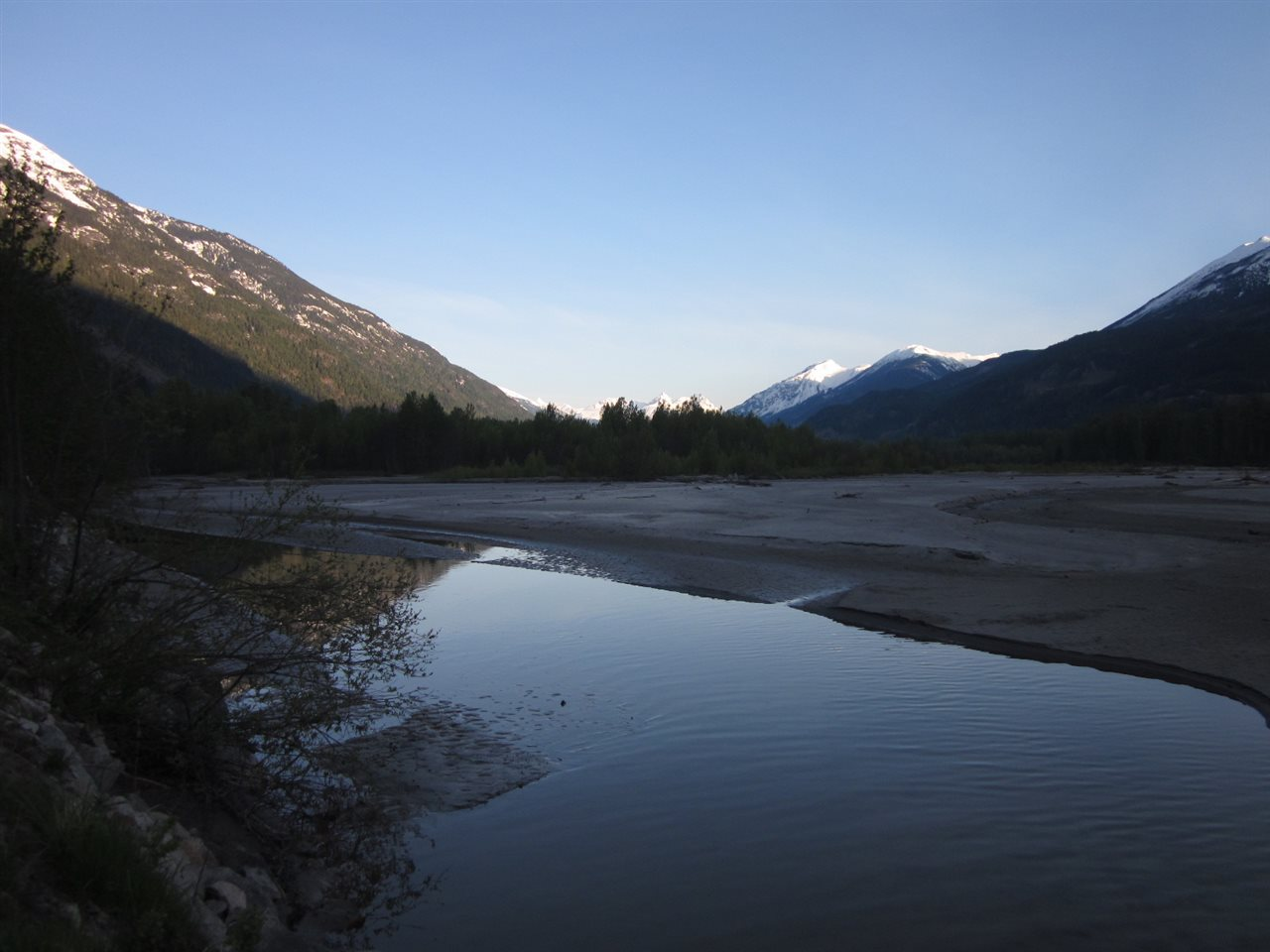 Vacant Land at 9651 PEMBERTON MEADOWS, Pemberton, British Columbia. Image 7