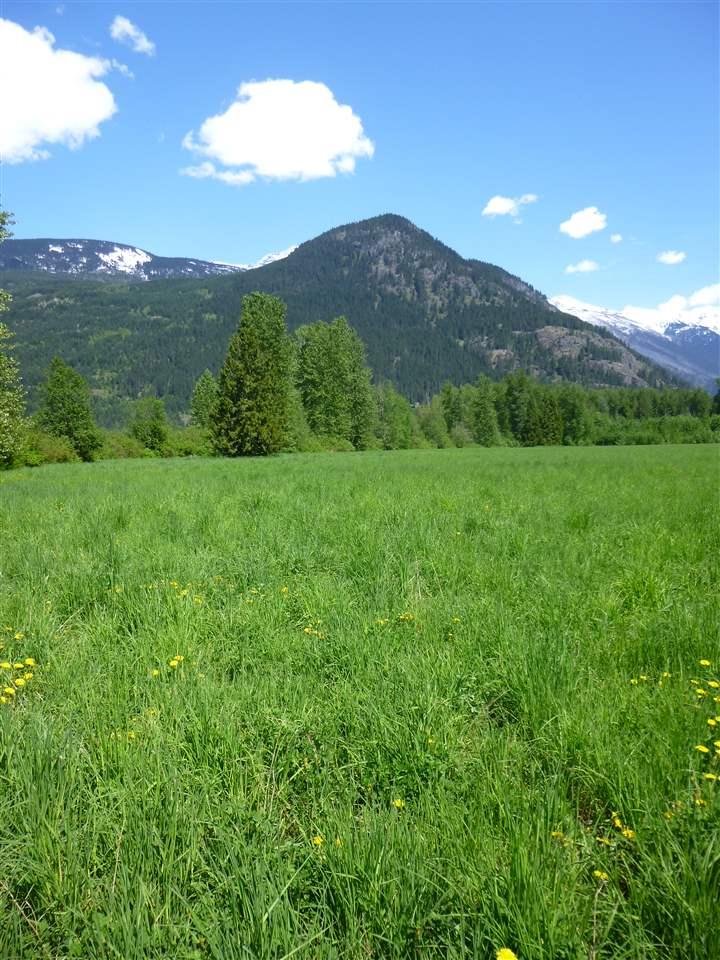 Vacant Land at 9651 PEMBERTON MEADOWS, Pemberton, British Columbia. Image 14